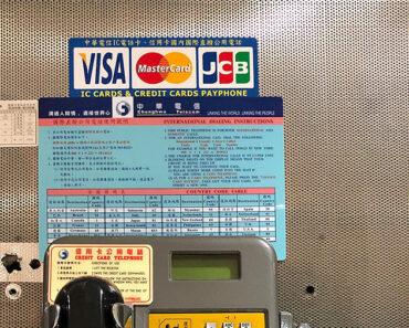 Authorization of Visa Credit Card Transactions
