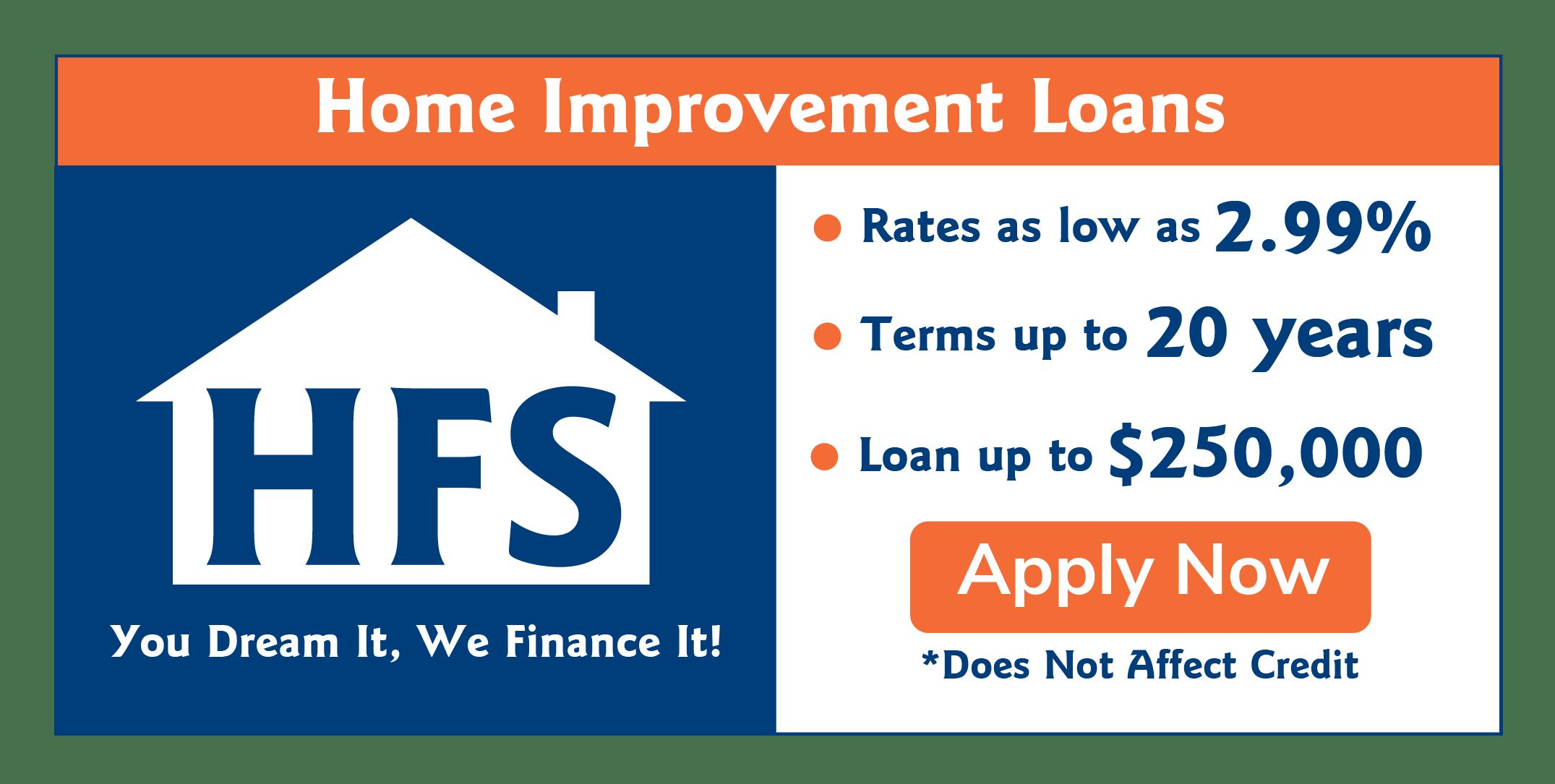 HFS Home Loan