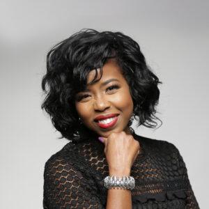 Prophetess Yolonda Garner