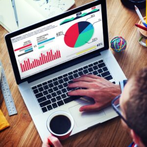 Analytics Reporting Services
