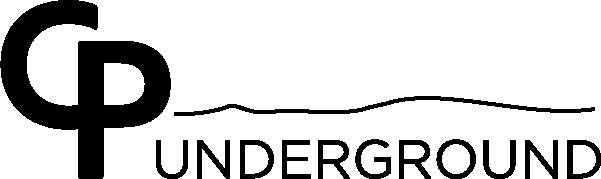 CP Underground Logo