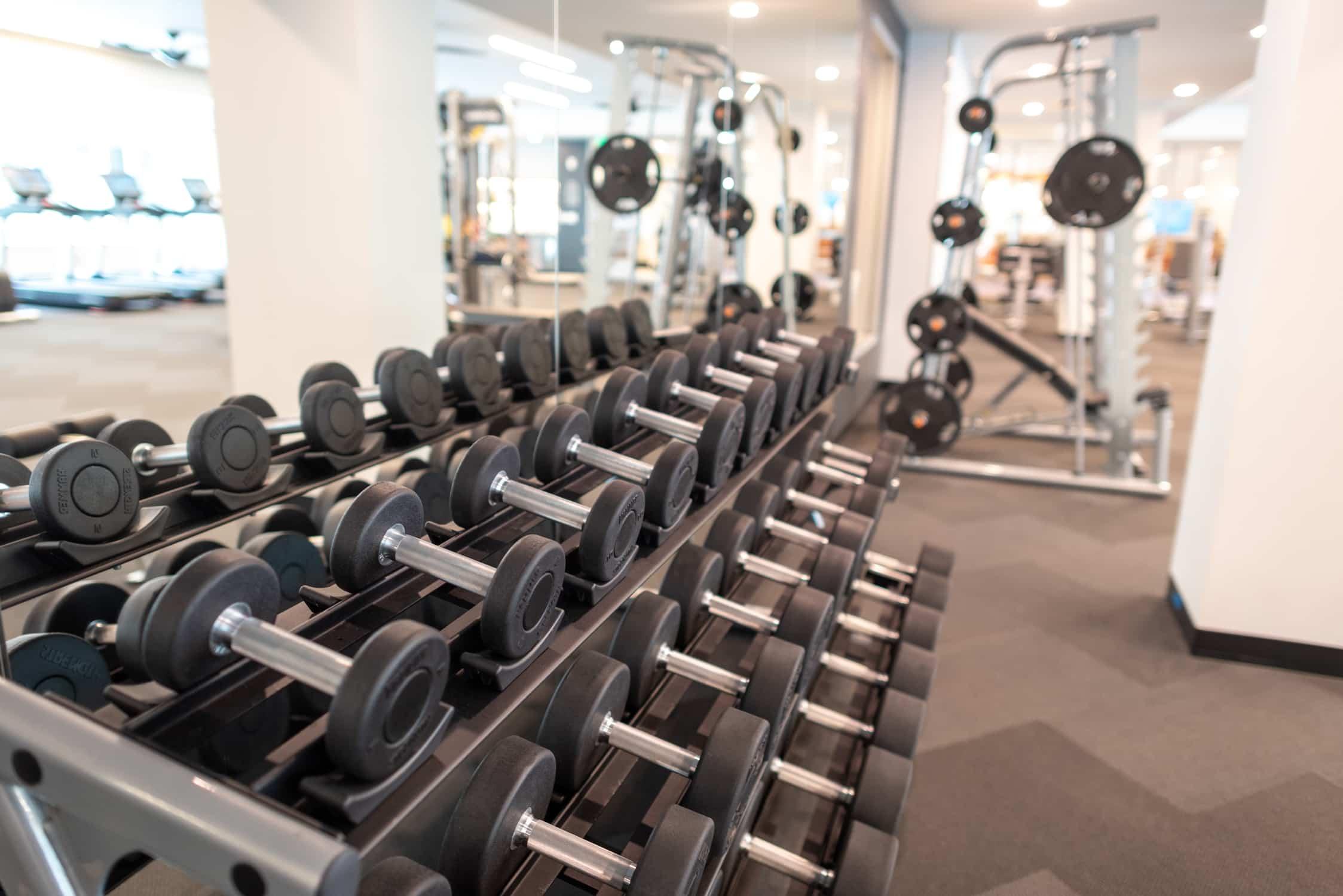 Weight lift