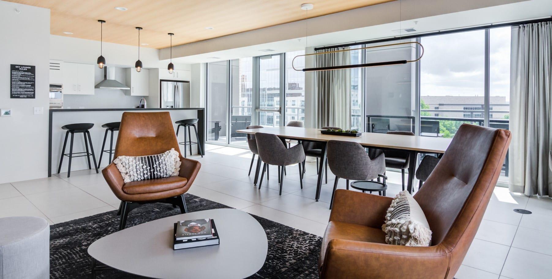 The Fenley Apartments - bloomington mn