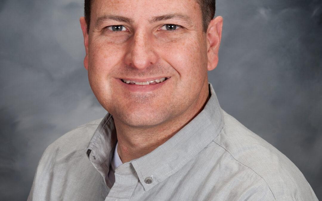 GVEA Board Appoints Brad Benson to Vacant District 7 Seat