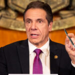 Charges on Cuomo dropped after he agrees to harass at least 50% transwomen from now on