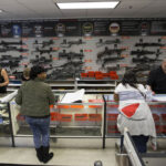 Local stores completely sold out of 9mm vaccine passports