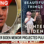 BREAKING: Fox News projects Hunter Biden to win the Pulitzer for stupid memoir