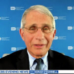 Fauci warns a 3rd booster shot may be necessary for those who haven't died yet