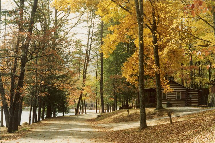 Autumn Events at  nearby State Parks