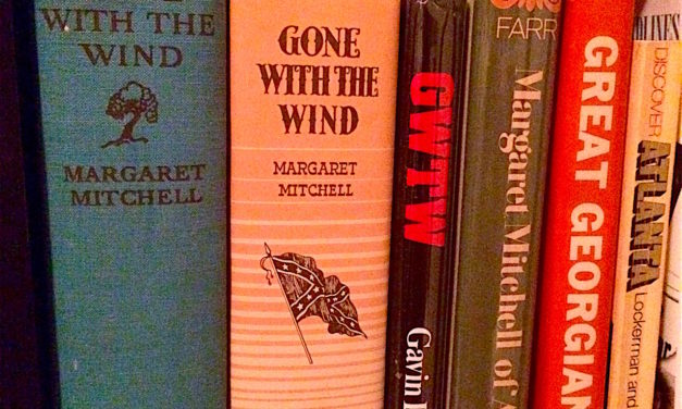 Gone with the Wind turns 80