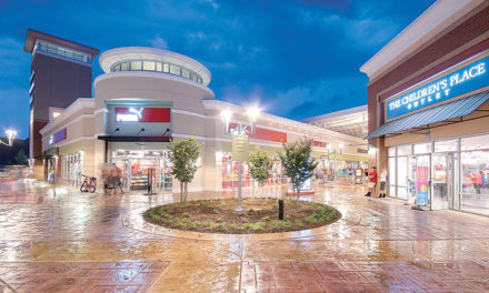 Short trips for serious shopping and saving