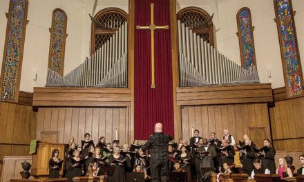 Christmas Music from the Choral Guild of Atlanta