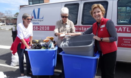 Assistance League of Atlanta offers a way to connect and contribute