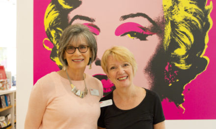 The High Life: Art Lovers Volunteer at the High Museum