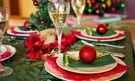 Keep Your Heart Happy During the Holidays: Tips & Recipe