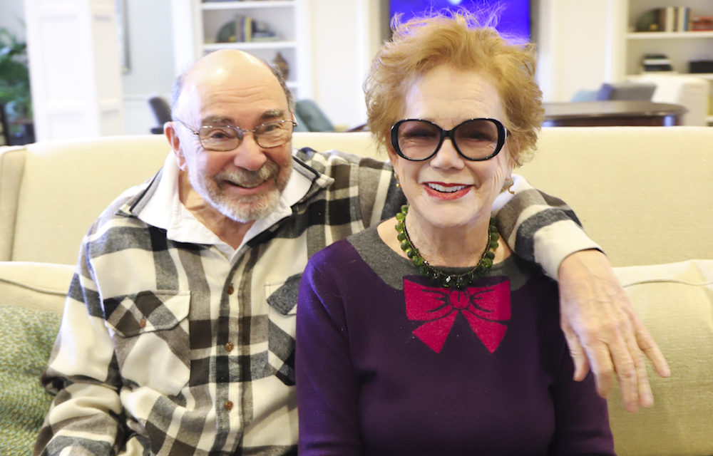 Finding Love: Couples Share their Stories
