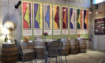 Wine Country: Georgia mountain wines to sip and savor
