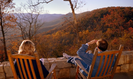 Where to Find Fall Color in Georgia