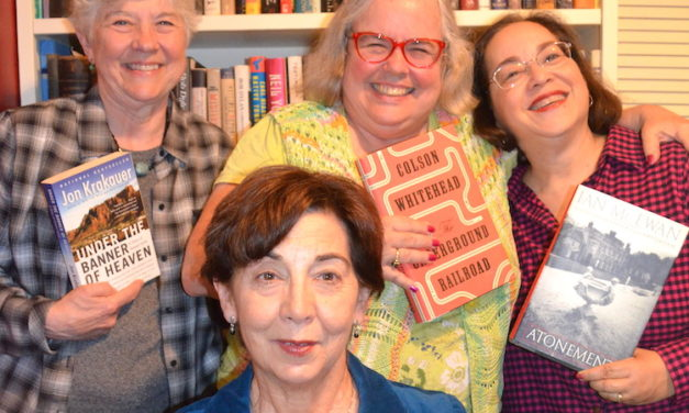 Book Clubs Build Communities of Eager Readers