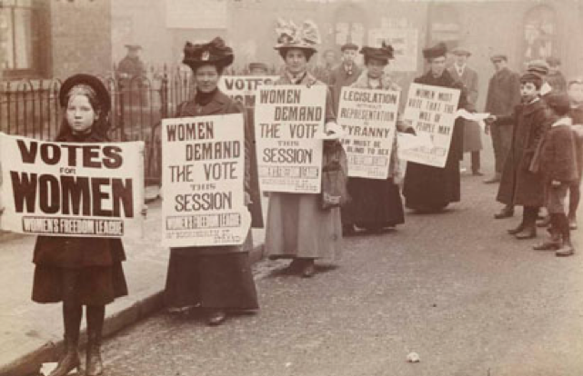 11 Places to Learn About Women's History
