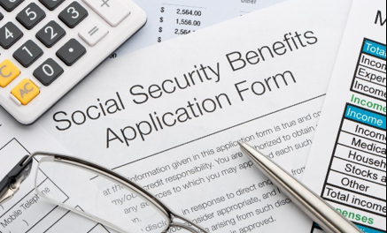 Ask Rusty: How do I apply with Social Security offices closed?