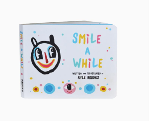 Smile A While book cover