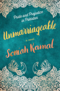 Unmarriageable book cover
