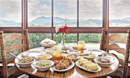 Mountain Meals: Acclaimed restaurants in Georgia and North Carolina
