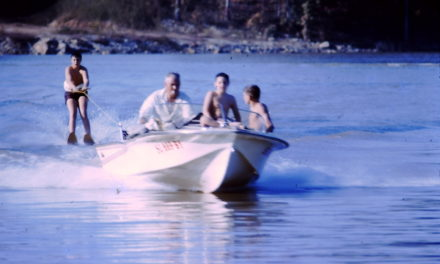 These Days: A Boating History