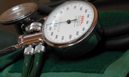 Should you check your blood pressure at home?