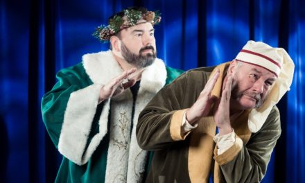 The Long and Many Lives of A Christmas Carol