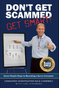 Don't Get Scammed book