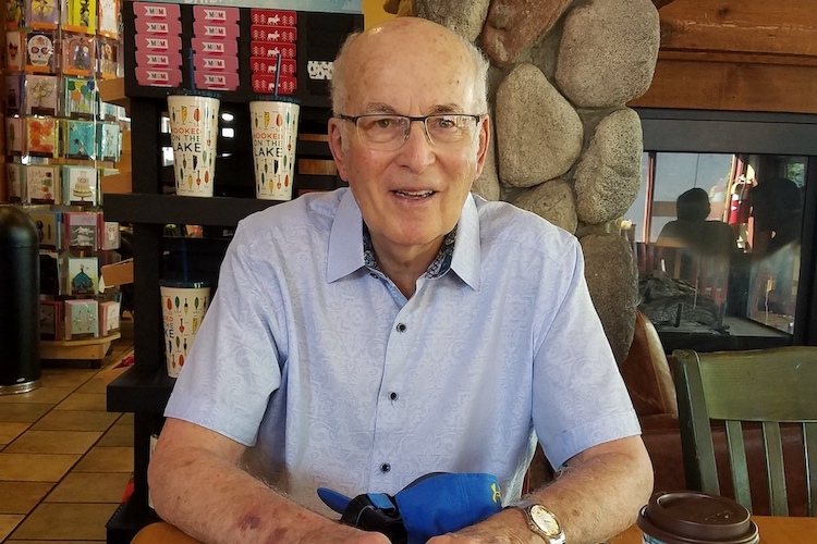 Common Sense Collaboration: Fred Glassman offers legal mediation class