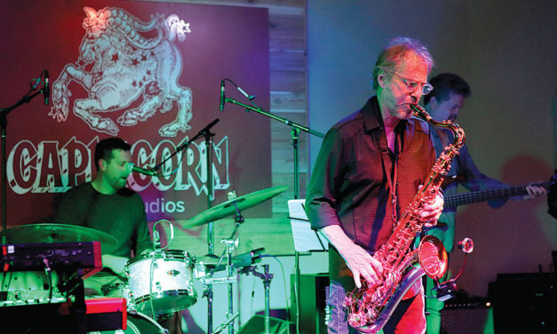 Home of Southern Rock Reopens