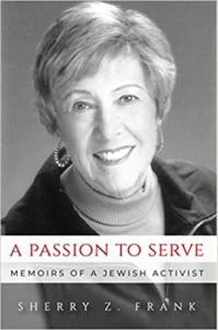 A Passion to Serve book cover