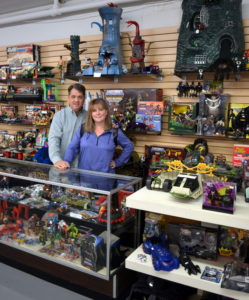 Full Circle Toys owners