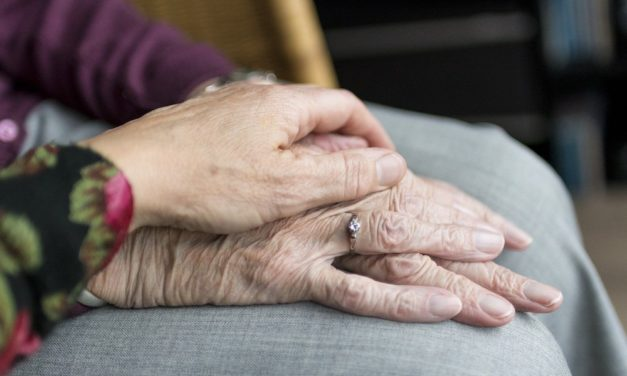 Elder Abuse Can Be Close to Home