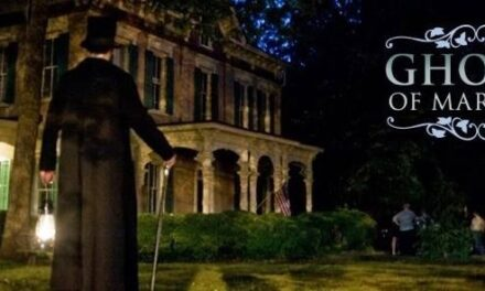Some Ghost Tours Return Despite Pandemic