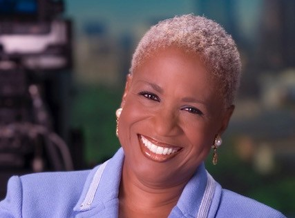 Former TV Anchor Monica Pearson Stays Busy in her 'Rewirement'