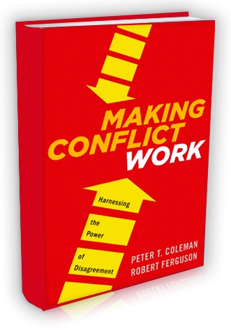 Making Conflict Work COVER