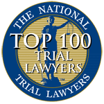 Tony Bingham Top 100 Trial Lawyers