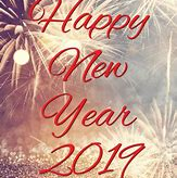 Wishing You a Safe and Happy New Year!