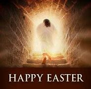 Have a Safe and Happy Easter!