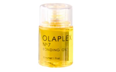 Olaplex No. 7 Bonding Oil – Weightless Repairing Styling Oil