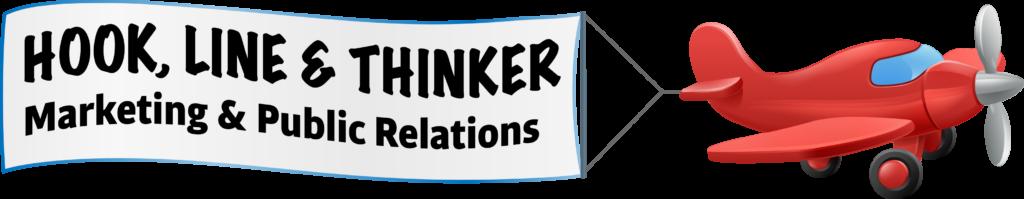 hook line thinker