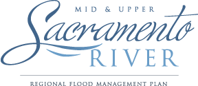 Mid/Upper Sacramento Regional Flood Management Plan