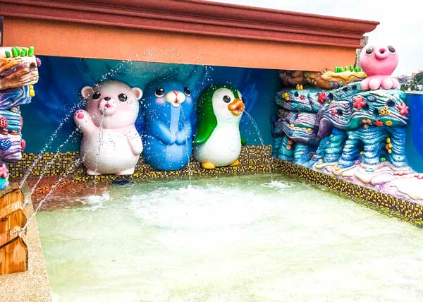Kiddie Pool Re-Opening