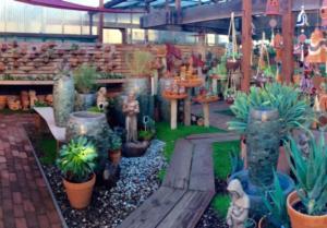 Garden Gallery Morro Bay, CA