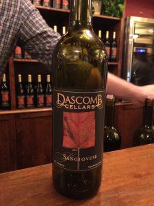 dascomb cellars, solvang, ca