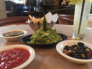 Cava Restaurant Montecito, CA